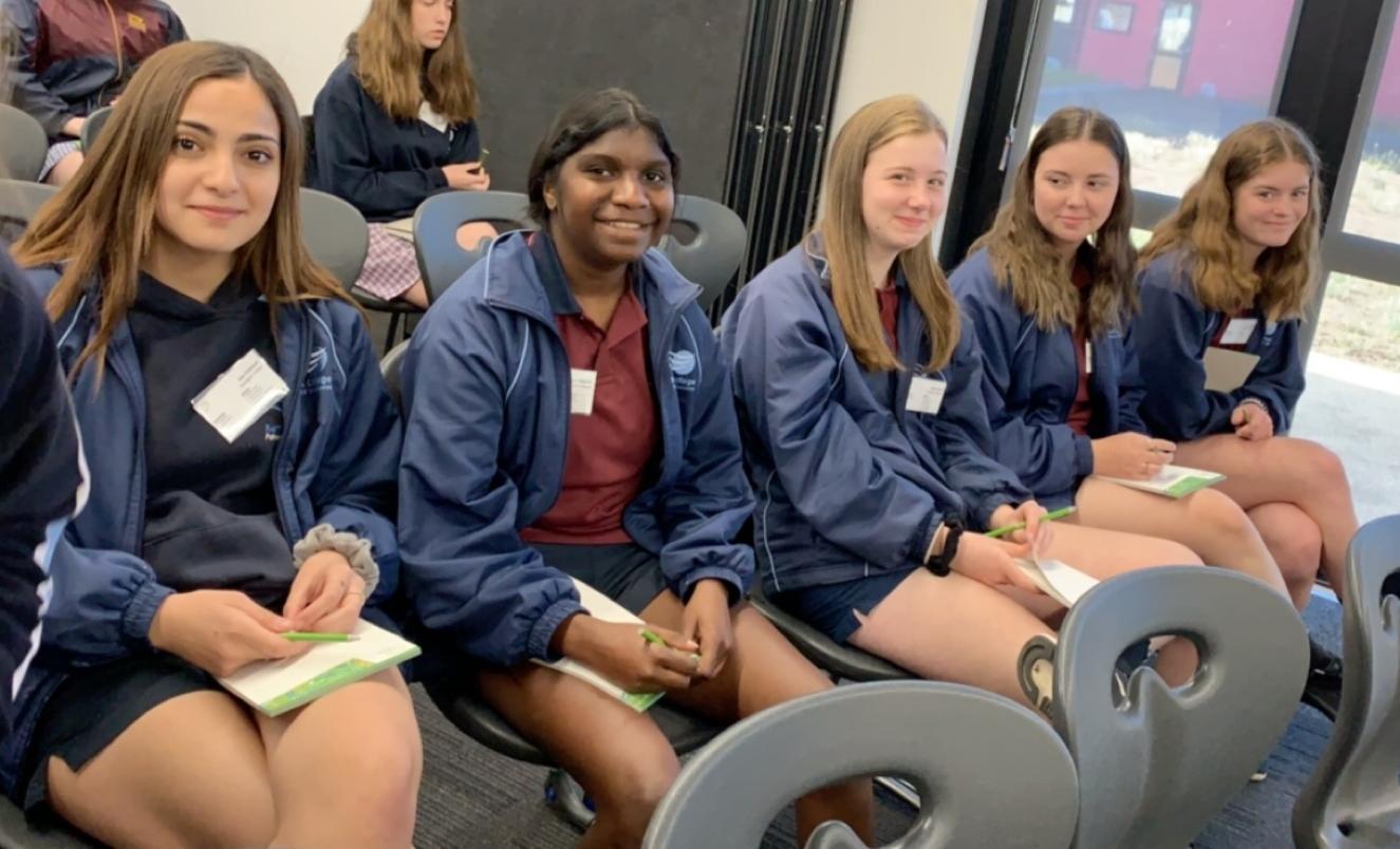 Emerging STEM for Women Program