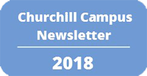 Churchill Campus Newsletters 2018