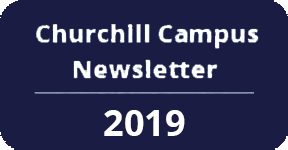 Churchill Campus Newsletters 2019
