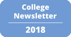 College Newsletters 2018