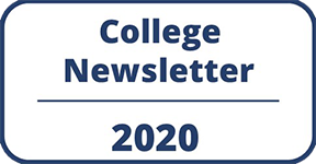 College Newsletters 2020