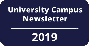 University Campus Newsletter 2019