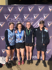 Gippsland Cross Country 2019