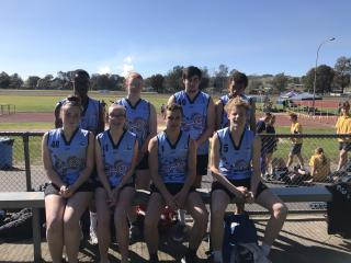 Gippsland Athletics 2019